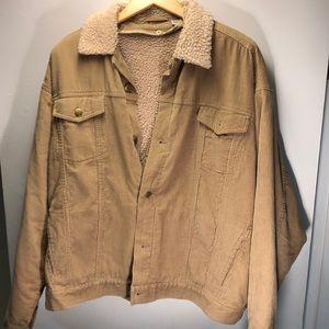 Other - Men's corduroy jacket